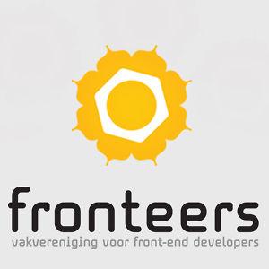 Fronteers meetup Lessius