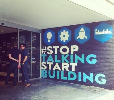 Idealabs Bootcamp!
