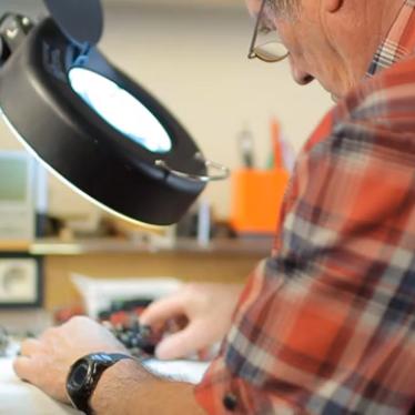Ervaren senioren laten digitale campagnes nooit ontsporen