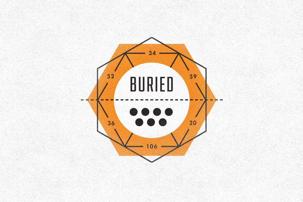 Breaking Bad-fan ontwerpt logo's voor laatste 8 afleveringen