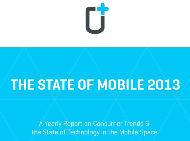 Een blik op mobile: vooruitzichten naar 2014 & Apple vs. Android