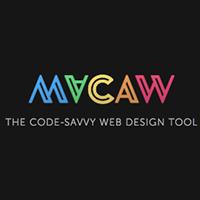 Macaw, de responsive web design tool van de toekomst?