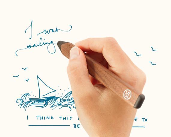 Maak een tekening en win een Pencil!