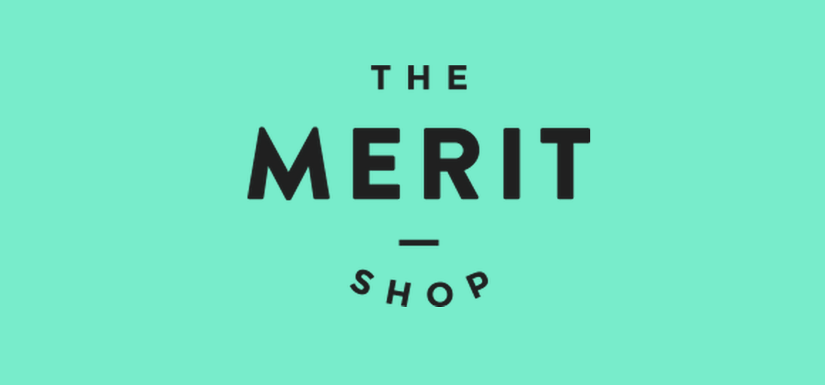 The Merit Shop laat je betalen met je talent