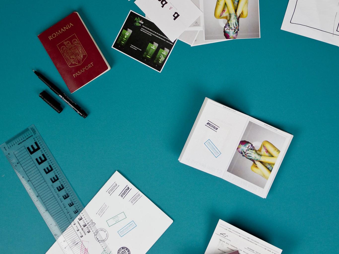 Weekoverzicht: Passfolio, Fiona Mandos, Planza.com, The Mobile Playbook, designgericht denken, Design Fusion & Pencil