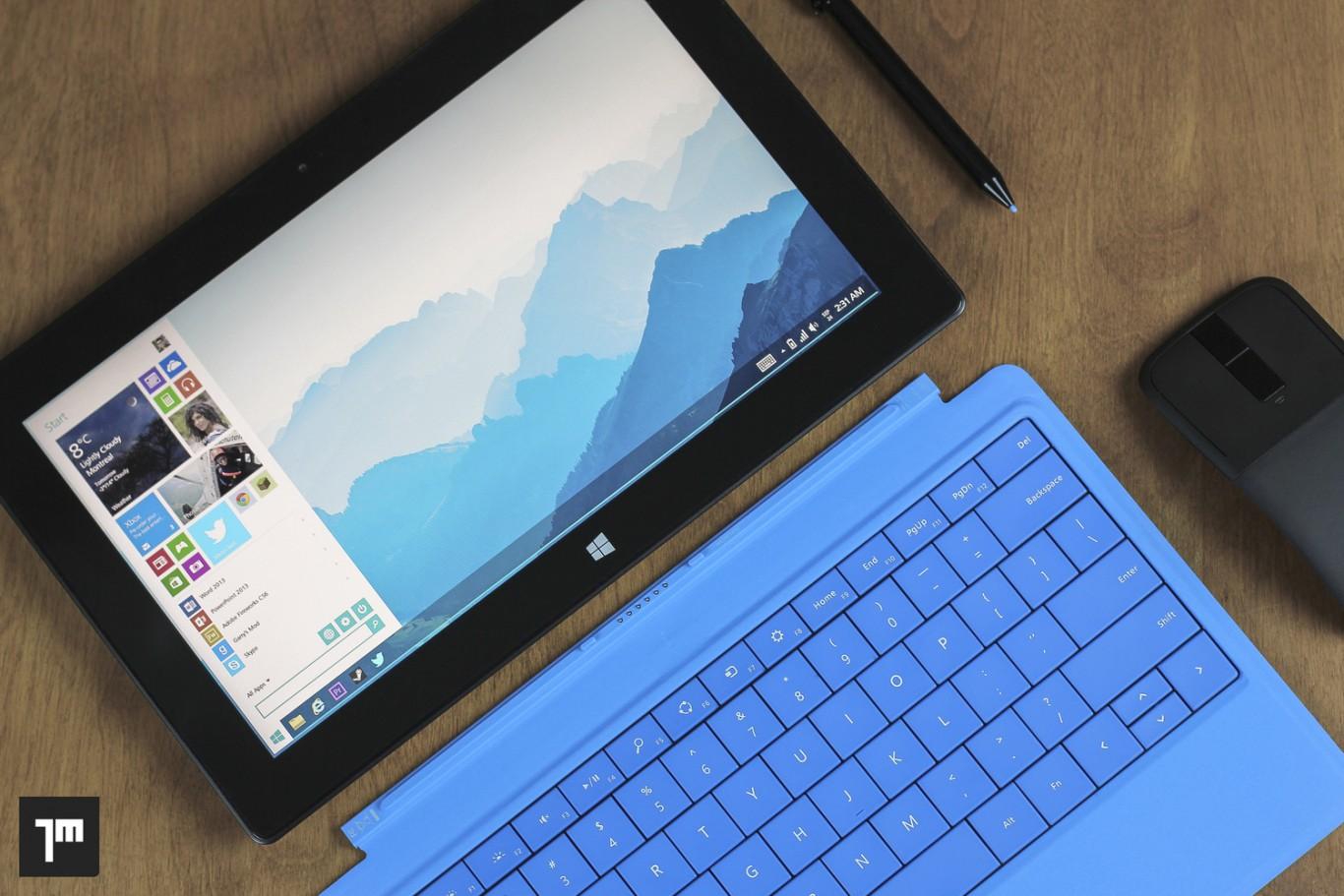 20-jarige verbetert het Windows 8-design van Microsoft