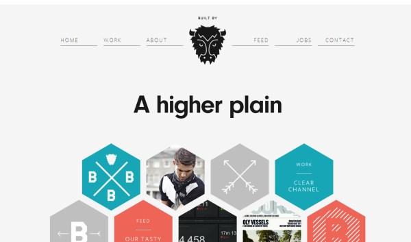8 webdesign trends voor 2014