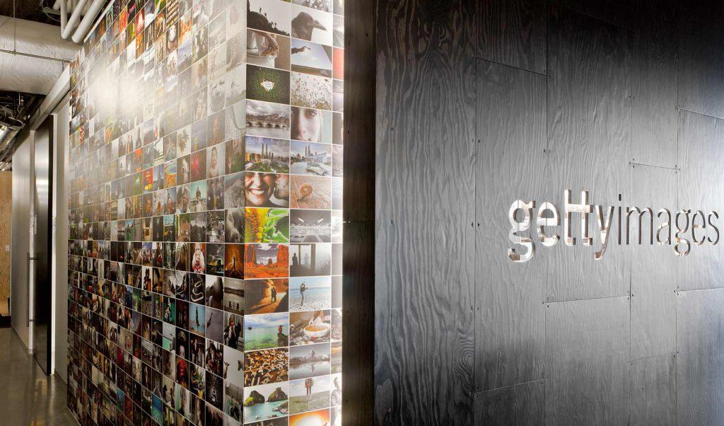 Beeldbank Getty Images start antitrustprocedure tegen Google
