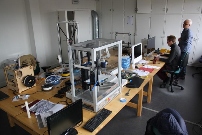 KASK / School of Arts Gent biedt een opleidingstraject voor vluchtelingen