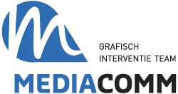 MediaComm Grafisch Interventie Team