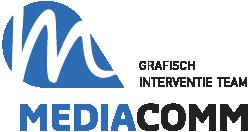 MediaComm Grafisch Interventie Team