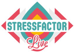 StressFactor LIVE