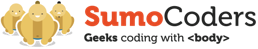 Sumo Coders