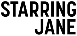 Starring Jane