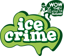 The Ice Crime Factory