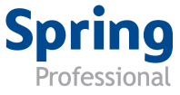 Spring Young Professionals