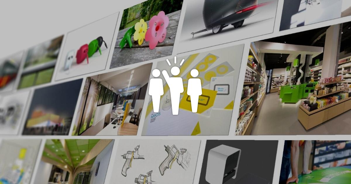 Vacature Service Designer bij Studio Dott. in Berchem-antwerpen in ...